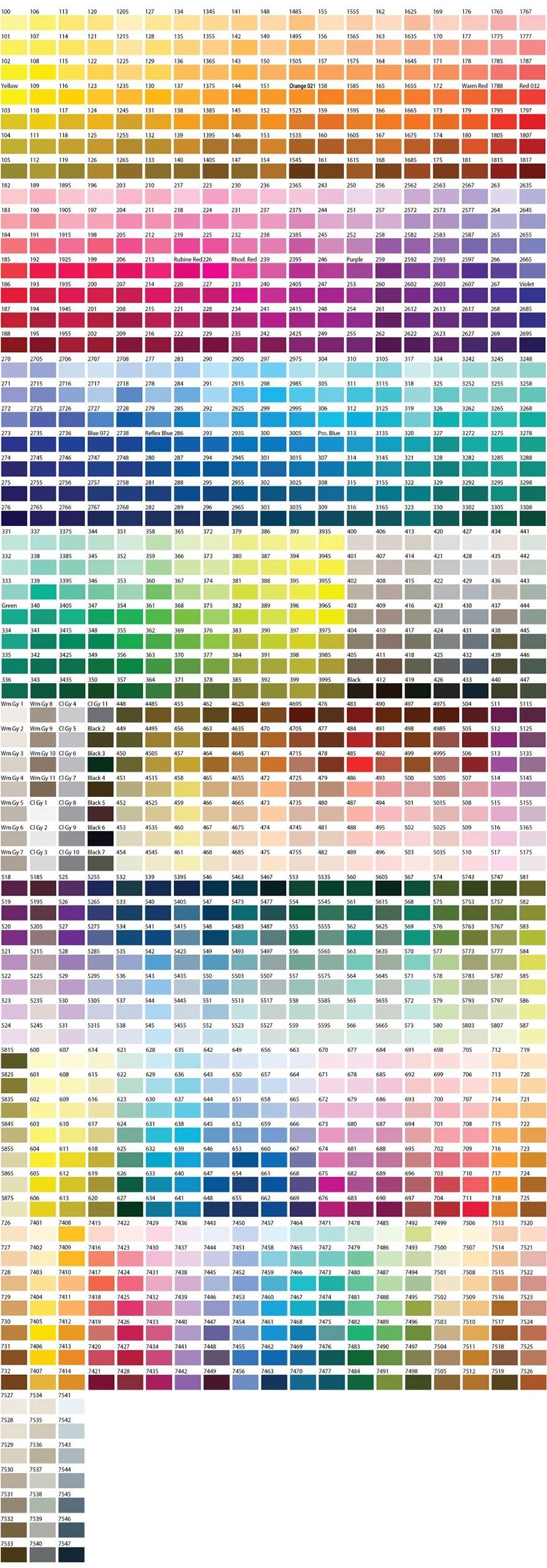 Nous pouvons réaliser vos pin´s personnalisés en utilisant les couleurs de la table Pantone.